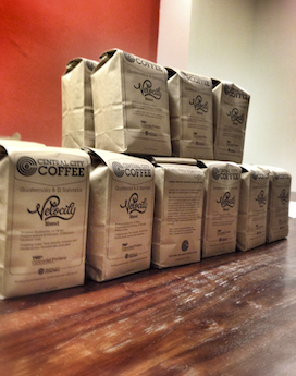 Photo by Central City Coffee